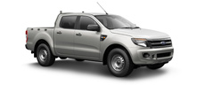 2012 ford ranger double cab 2WD pickup truck now available at Jim Autos Thailand