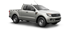 2012 ford ranger double cab hi rider pickup truck now available at Jim Autos Thailand