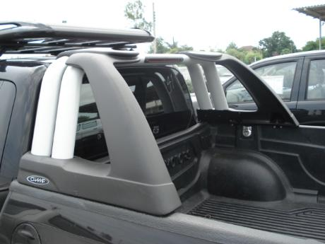 Roof Rack Page 2 Chevrolet Colorado Amp Gmc Canyon Forum