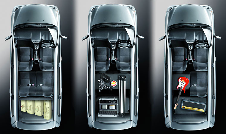 2012 Toyota Avanza 2011 2010 2009 2008 2007 2006 Toyota