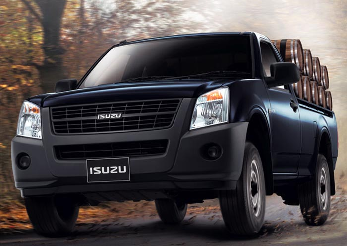2015 2016 New Isuzu Dmax Thailand Pickup Truck Dealer Jim