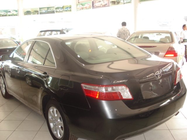 Soni is Asia's largest exporter of Left Hand Drive Toyota Camry