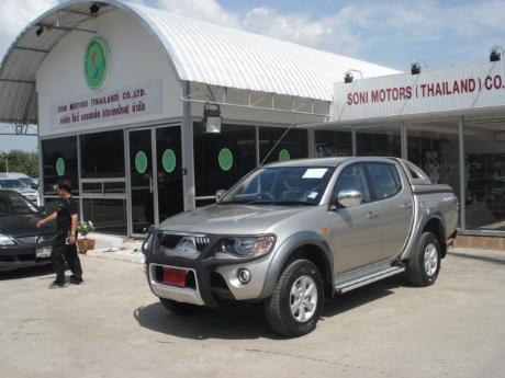 Triton can be found at http://thailand-dealer.com/triton.html